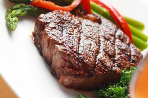 training-for-a-5k-run-high-protein-dinner