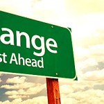Setting a Target Date for Huge Change