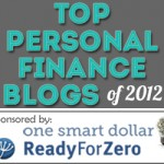 How the Heck am I in the Running for Top Blog of 2012??