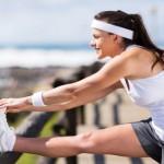 The Health Benefits of Running
