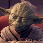 Yoda Was Right (Things we must unlearn)